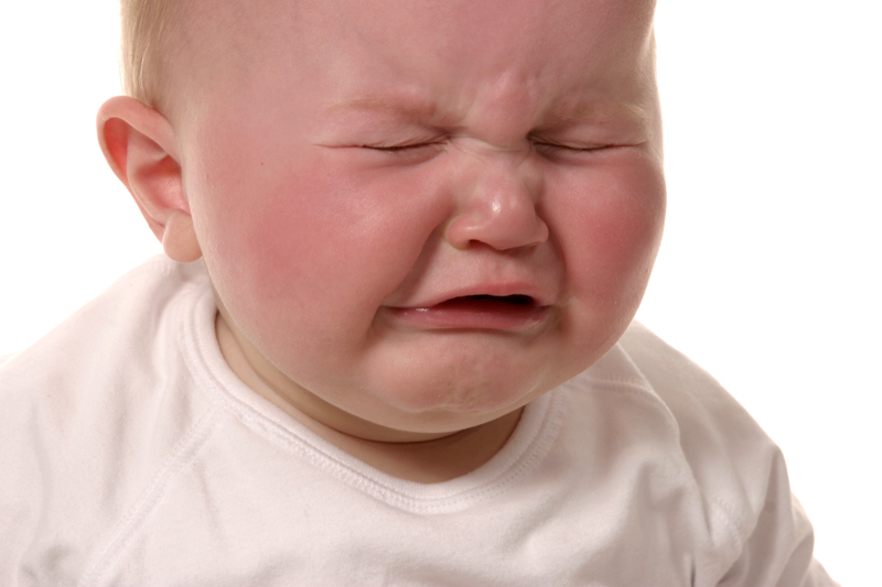 ugly baby crying face - photo #23