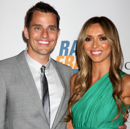 Giuliana & Bill Rancic