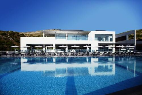 The Tesoro Blu Hotel And Spa