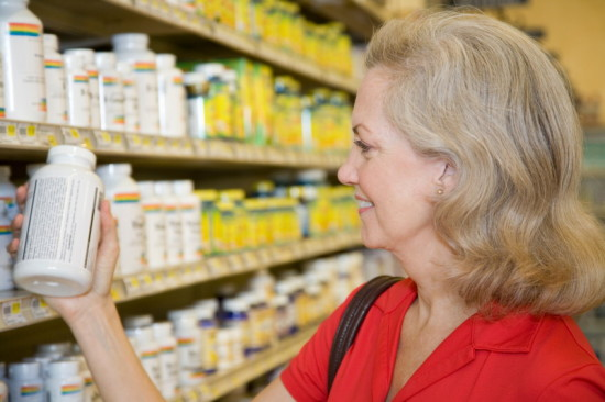 Dangers Of Vitamins and supplements